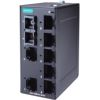 8-Port Entry-level Unmanaged Switch, 7 Fast T(X) ports, 1 multi-mode port, SC, -10 to 60�CMOXA